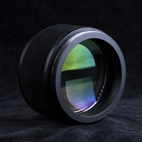 Astronomical telescope lens ED68 objective lens