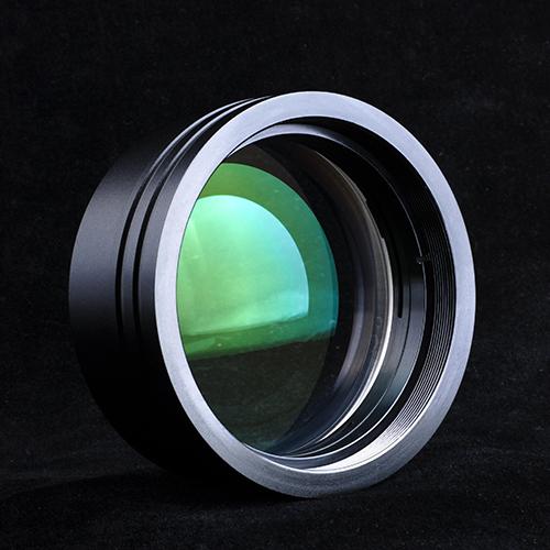 Astronomical telescope lens ED88 objective lens