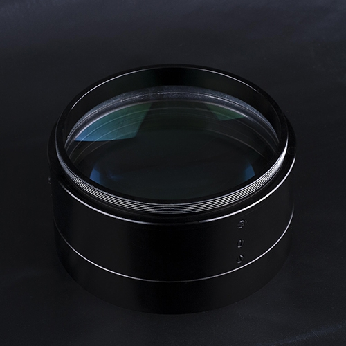 Astronomical telescope lens ED78 objective lens