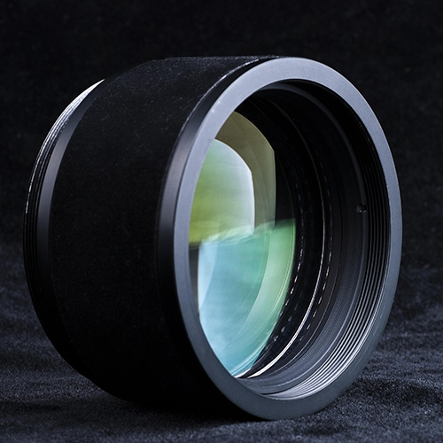 Astronomical telescope lens ED88 objective lens