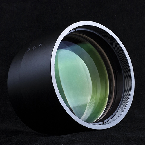 Astronomical telescope lens ED98 objective lens