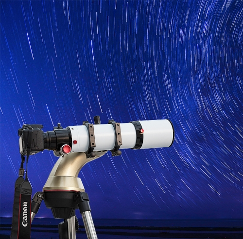 ED85Astronomical telescope